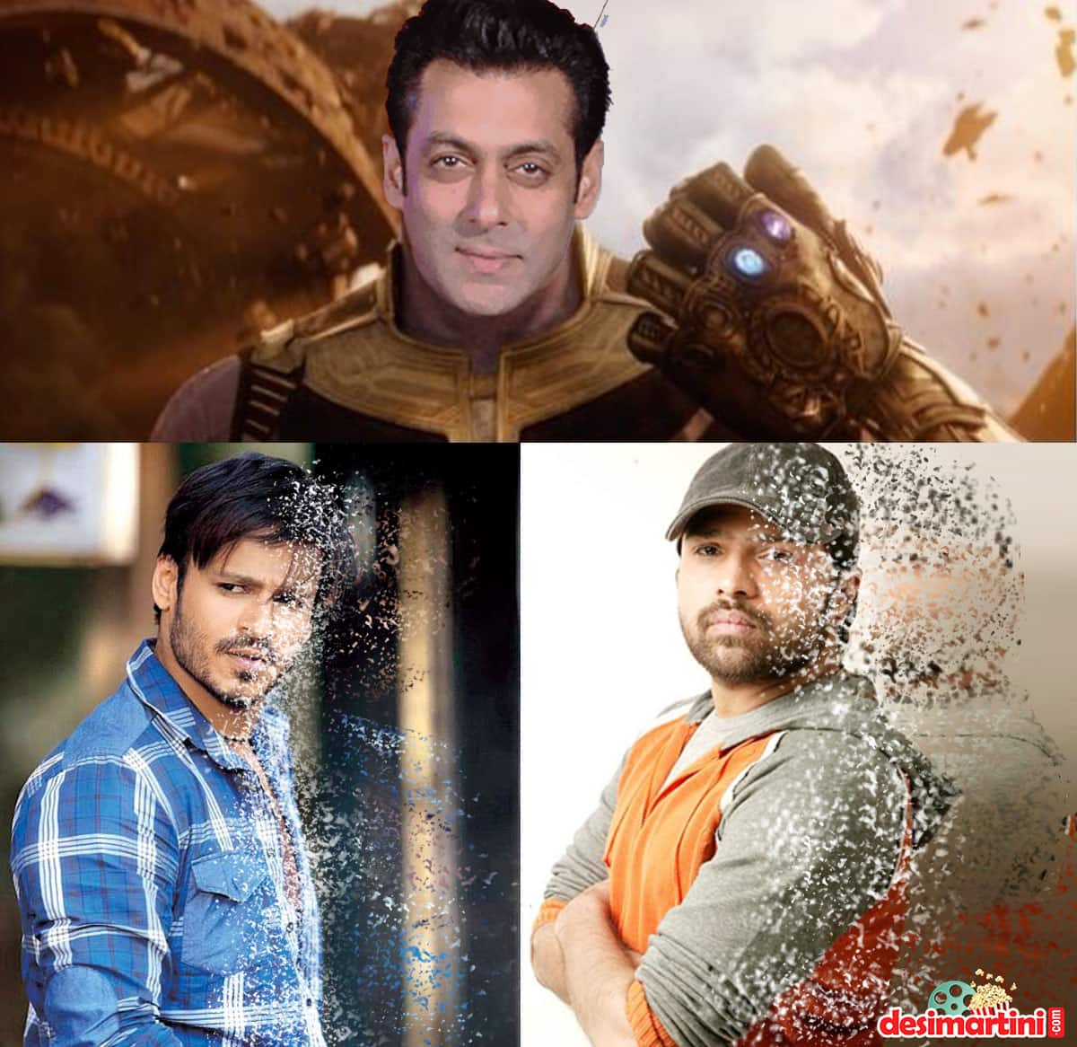 These Bollywood-Infinity War Memes Are Universally Hilarious!