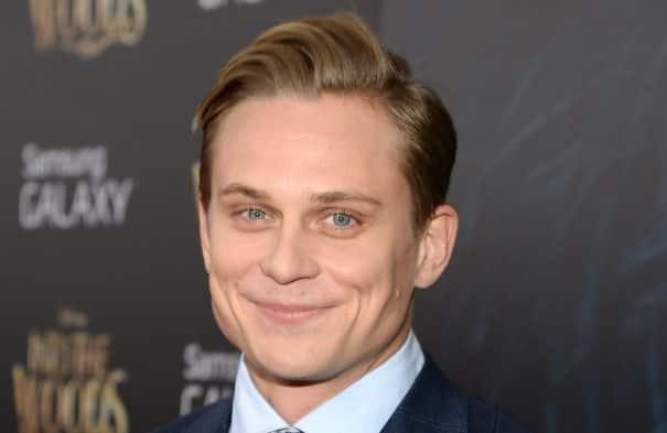 Billy Magnussen To Feature In 'Aladdin' Remake