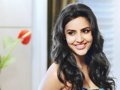 Priya Anand: It Was A Dream To Work In A Period Film, I'm So Glad