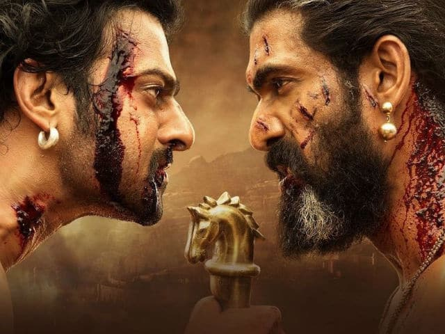 This Biggest Record Set By Baahubali 2 Looks Impossible To Be Broken!