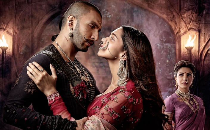 RANKED: These 5 Bollywood Films Are Ranveer Singh's Biggest Box-Office Openers!