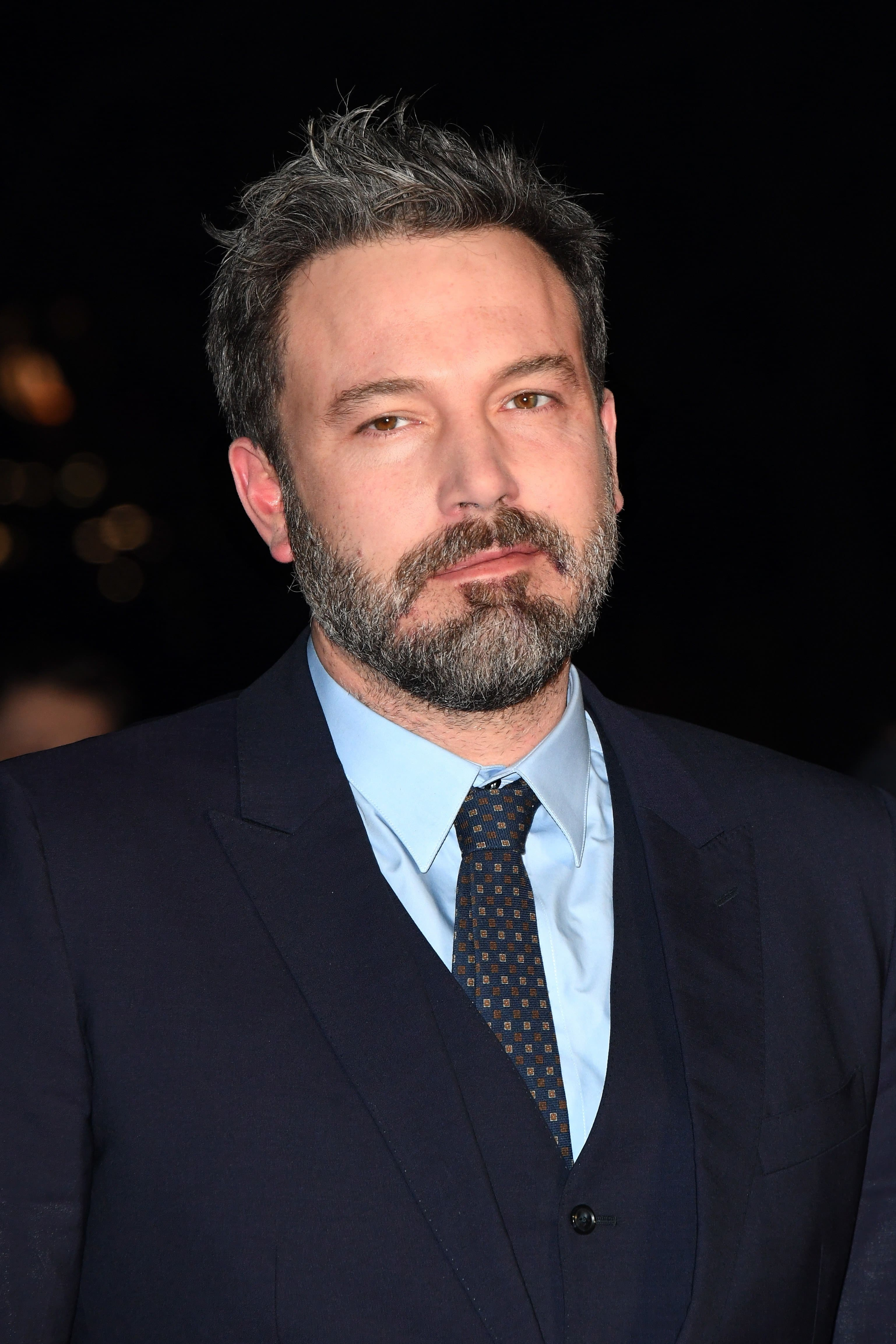 Ben Affleck No Longer A Batman - DesiMartini
