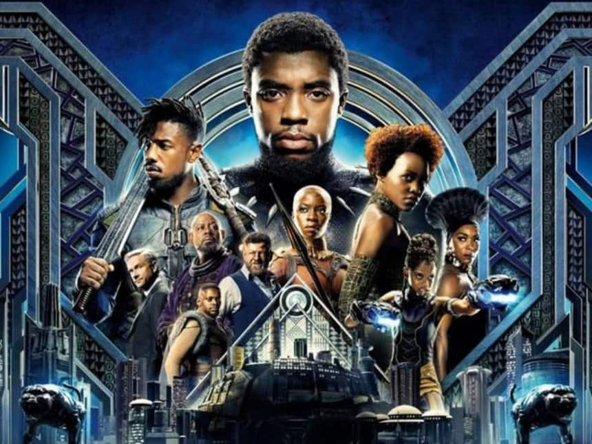 'Black Panther' Breaks 'Star Wars' Record, Becomes Most Tweeted About Movie Of All Time
