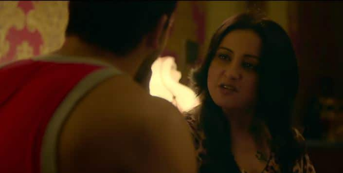 Watch: If You Like Dark Humour, You Would Love The Trailer Of Irrfan Khan's Blackmail!
