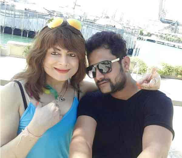 I Have A Feeling My Husband Will Get Me Killed And Prove It's A Natural Death: Bobby Darling