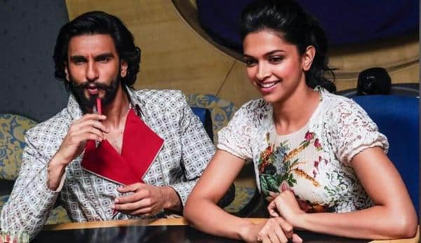 Deepika Padukone And Ranveer Singh Have No Plans Of Marriage Right Now!