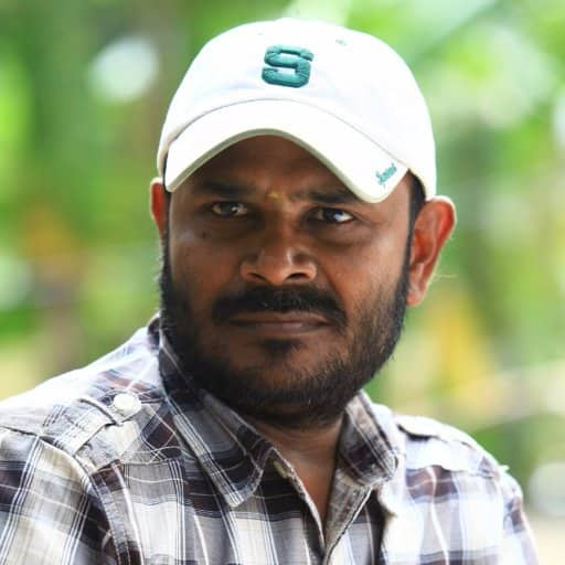 Director N Bharathan Talks About His Upcoming Action Movie