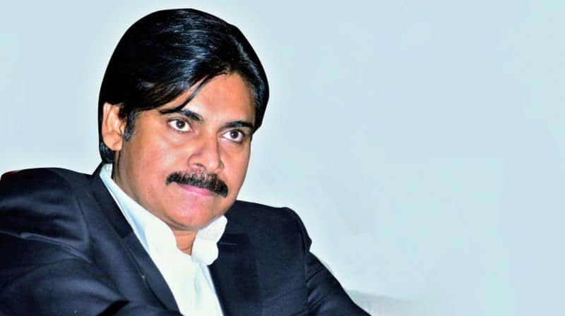Pawan Kalyan Attacks Sharrat Marar Indirectly