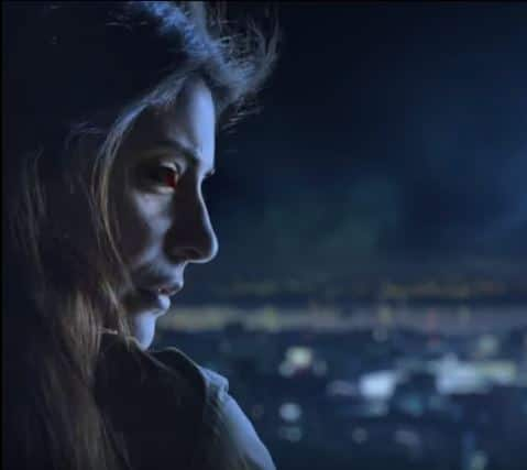 Pari's 4th Screamer Will Make Your Heart Jump, In Fear!