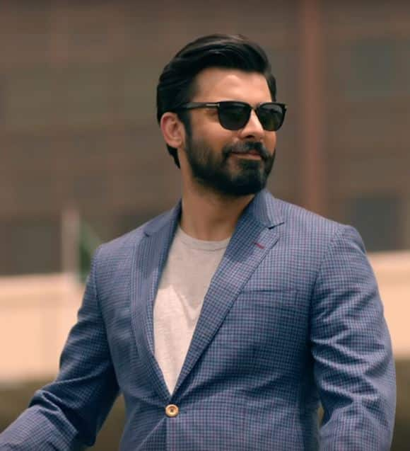 Missing Fawad Khan? Then Check Out This Video Right NOW!
