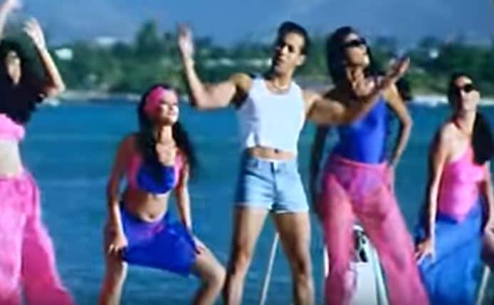 Salman Khan Started THIS Fashion Trend And We Are Sure You Didn't Realise It!