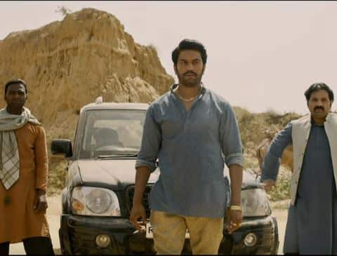 WATCH: The Trailer Of Sanjay Dutt's 'Bhoomi' Promises A Riveting Tale Of Revenge!