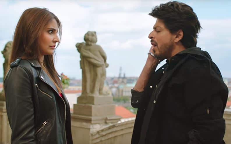 Jab Harry Met Sejal's Radha Song Is Out And It Is Great Fusion Of Classical And Rock Music!