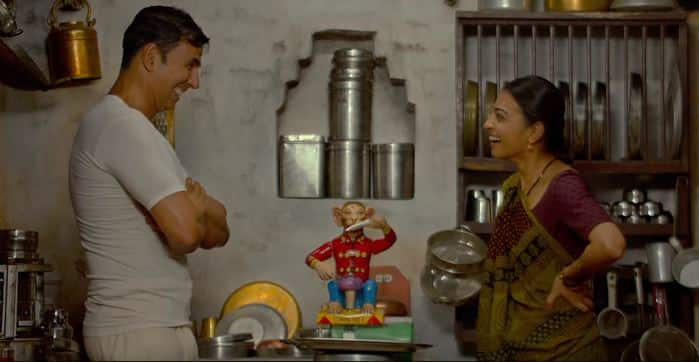 WATCH: Akshay Kumar Is 'Bloody' Brilliant In The Absorbing Trailer Of Padman!