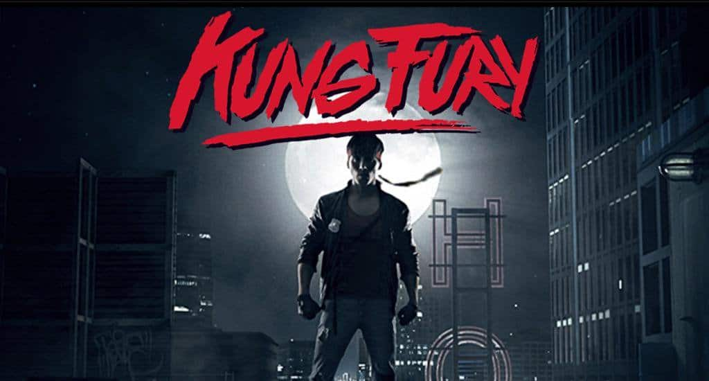 Michael Fassbender To Star In 'Kung Fury'