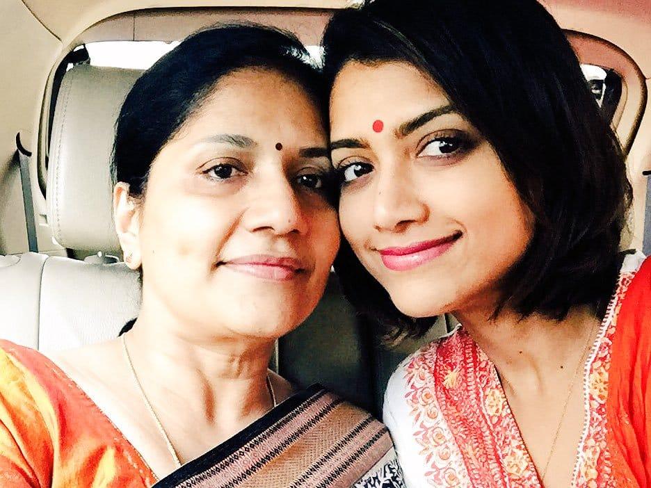 Mamta Mohandas To Star In Prabhu Deva's Next