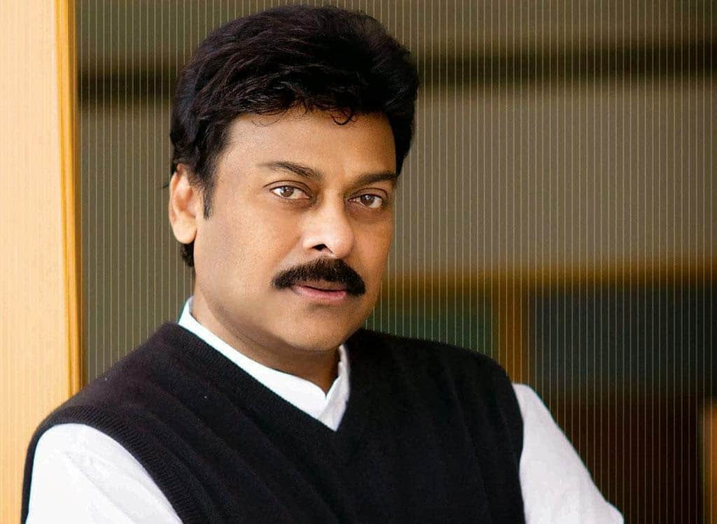 Chiranjeevi Wants Superstars Of Bollywood, Kollywood And Sandalwood To Star In 'Uyyalawada Narasimha Reddy'