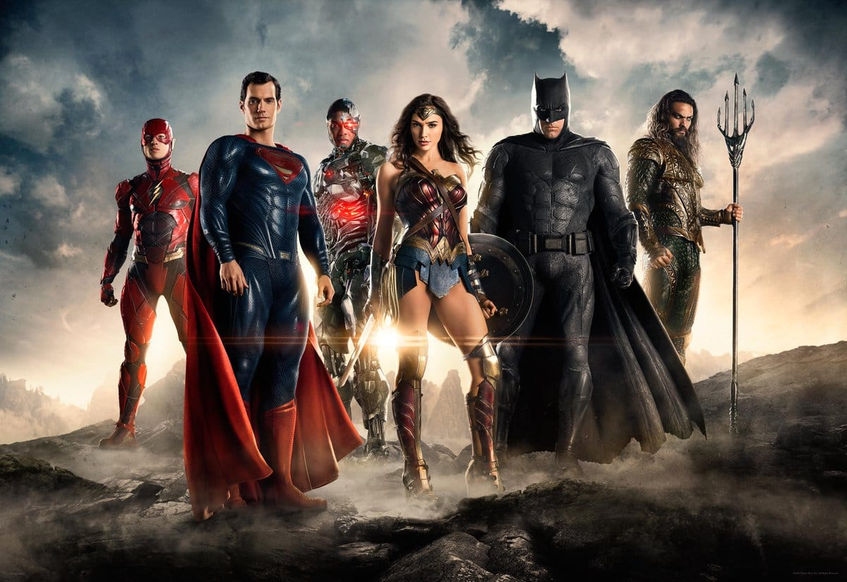 'Justice League' Producer Jon Berg Steps Down After The Movie's Failiure