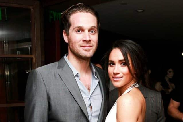 Here's Who All Suits Actress Meghan Markle Dated Before Getting Engaged To Prince Harry