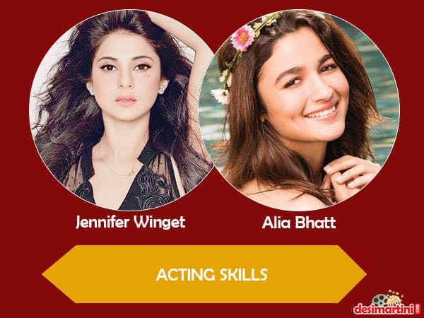 8 TV Actresses Who Are Perfect Counterparts To These Bollywood Leading Ladies And Why