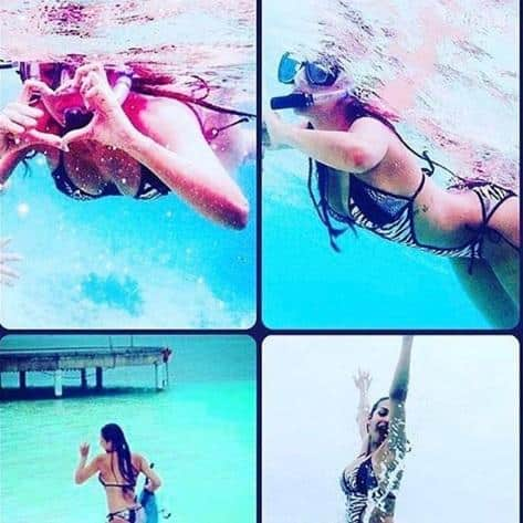 Bollywood Actresses Show That Bikini Is The Way To Beat The Heat This Summer