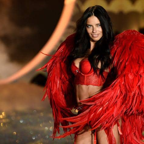 Gallery- In Pics: The Highest Paid Victoria's Secret Models