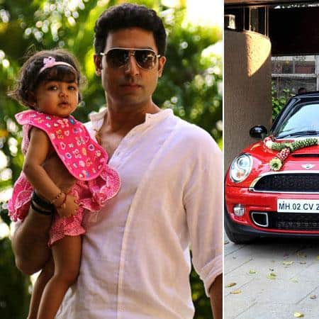 Gallery- These Are Some of the Coolest Cars That the Star Kids of Bollywood Already Owns and You Don't