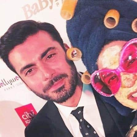 Gallery- These Pics From Fawad Khan's Bollywood Reunion In Dubai Should Not Be Missed