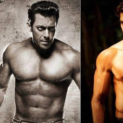 Gallery- 13 Bollywood And TV Celebs Who Salman Khan Helped In Body Building!