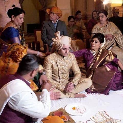 Gallery- In Pictures: TV Heartthrob Gautam Rode Marries Pankhuri Awasthy In A Royal Wedding In Rajasthan