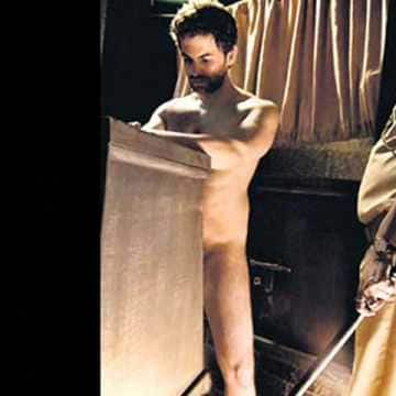 Gallery- 20 Bollywood And Hollywood Celebs Who Were Heavily Criticized For Their Nude Scenes