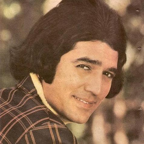 Gallery- 15 Lesser Known Facts About The 'Bombay Superstar', Rajesh Khanna!