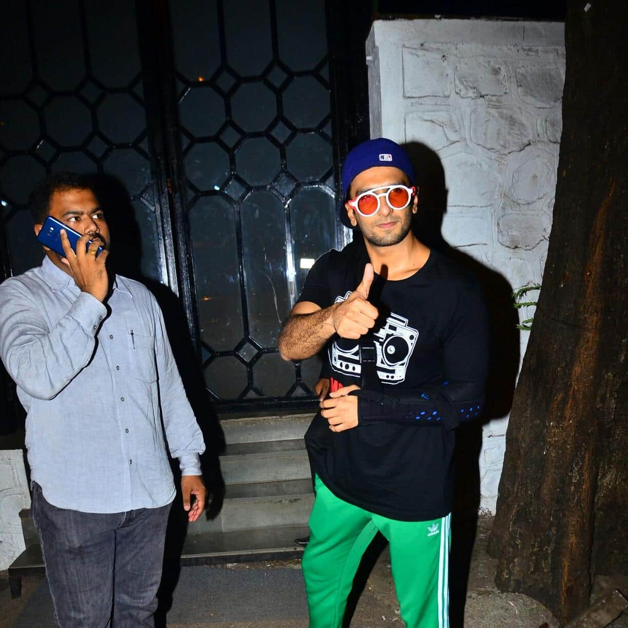 Gallery- In Pictures: Ranveer Singh, Angad Bedi and Other Bollywood Celebs At Gaurav Kapoor's Birthday Bash!