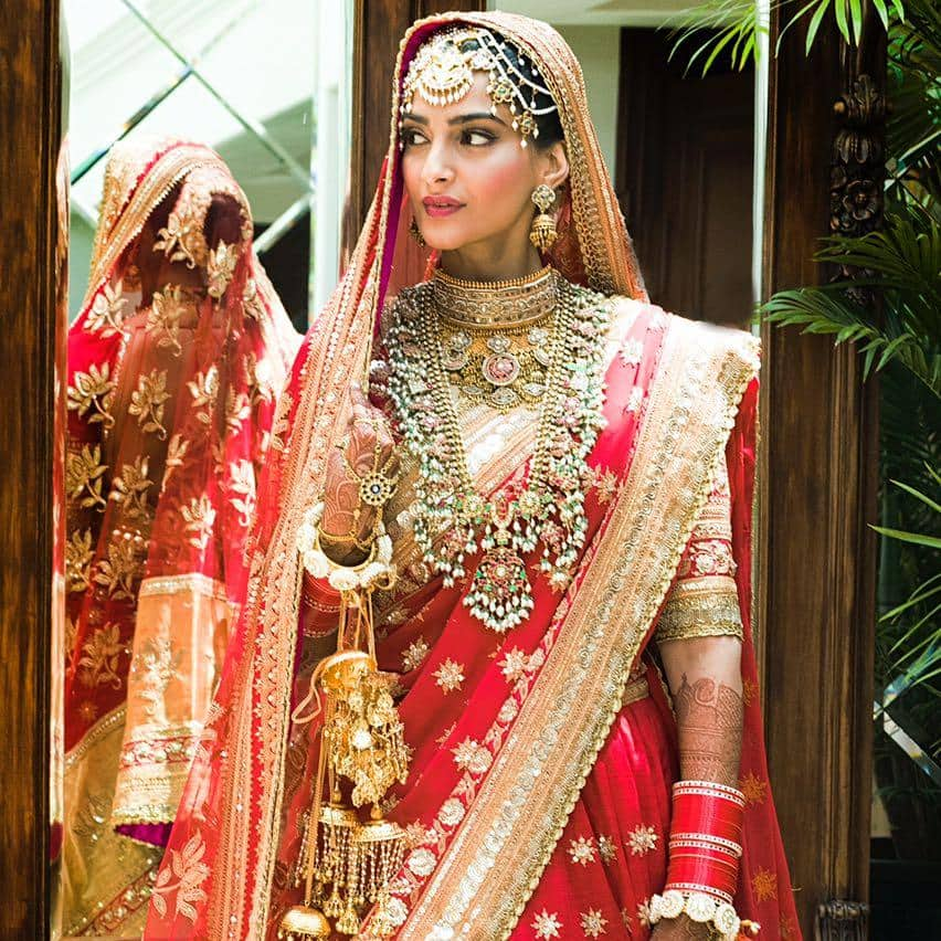 Gallery- In Pictures: Bollywood Gathers For Sonam Kapoor And Anand Ahuja's Wedding!