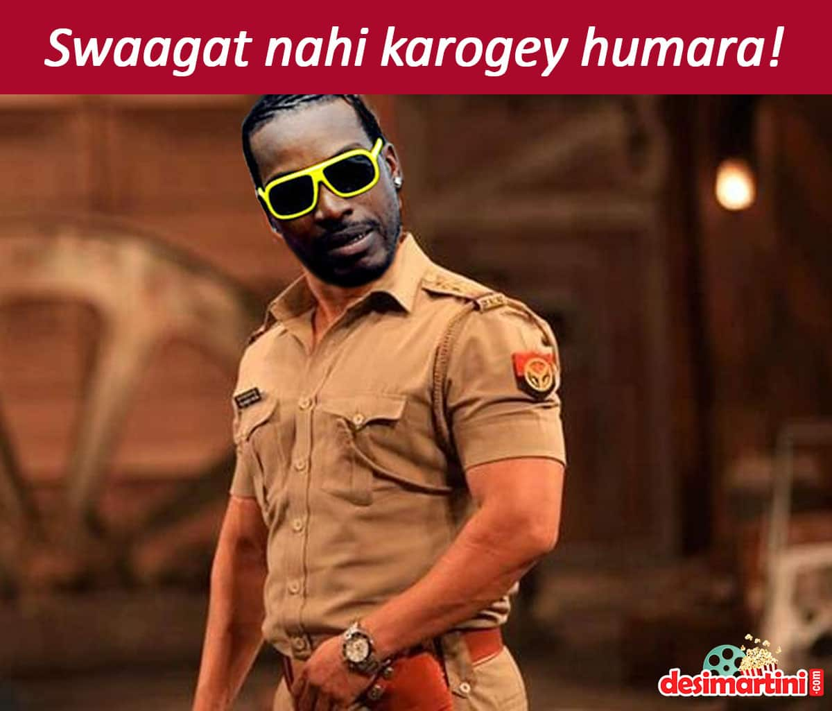 8 IPL Memes That Bring Out The Most Whacky Bollywood Touch In Them