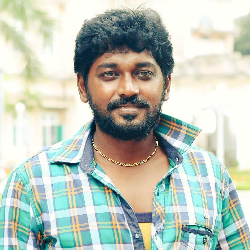 Kollywood Actor Vishwanth Talks About His Roles In The Upcoming Movies