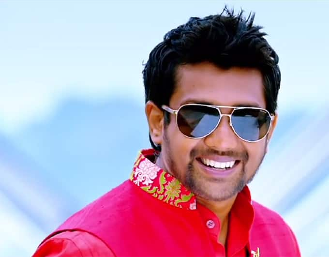 Dhruva Will Add Heat With His Punchlines And Signature Dance Moves In 'Bharjari'