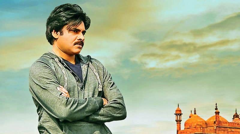 Pawan Kalyan Concentration Is Elsewhere Not Films!