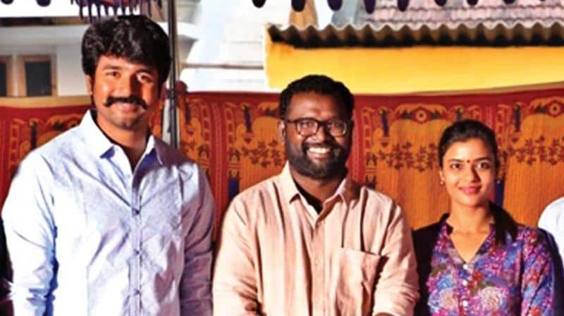 Sivakarthikeyan To Produce Films For His Pals