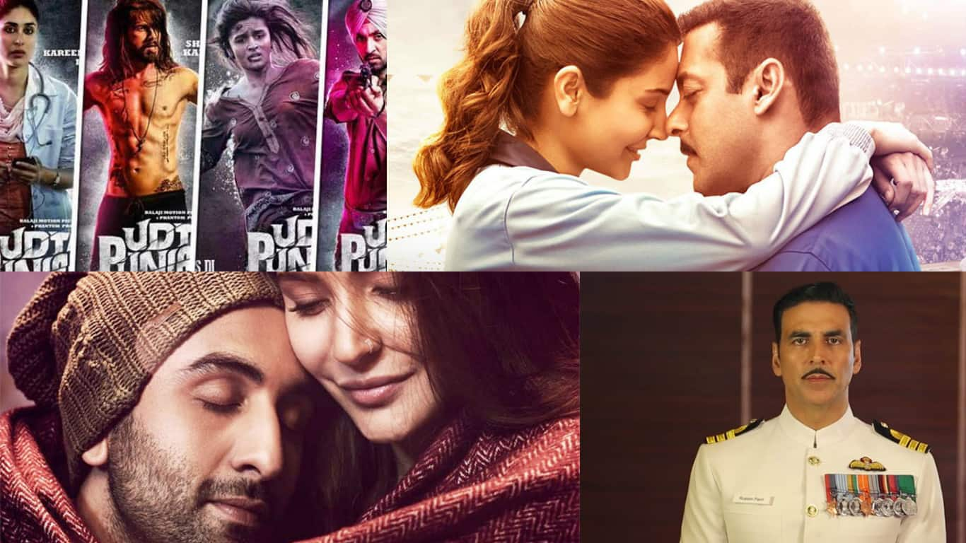 Nominations For IIFA Awards 2017 Are Here And Guess Which Two Mega Stars Have Been Completely Snubbed