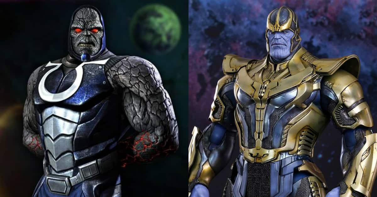 7 Times When Marvel Ripped Off Characters From DC