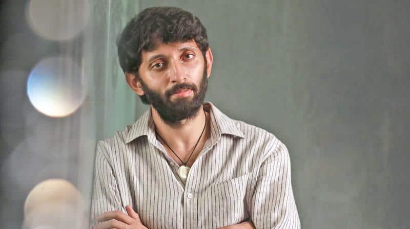 Vasanth Ravi Excited About His Debut Film 'Taramani'