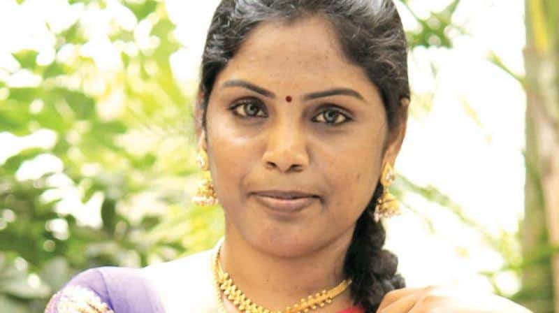 Uma Devi Carves Out A Name For Herself In Kollywood With Beautiful Lyrics