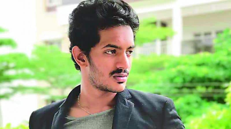 Sivaji Raja's Son To Make His Tollywood Debut