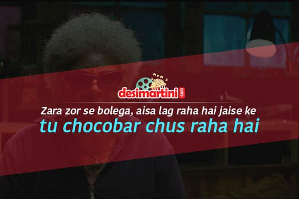 11 Dhansu Dialogues From Deadpool 2 Hindi That Will Compel You To Watch The Film!