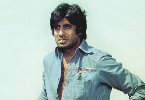 RANKED: The 8 Best Performances of Amitabh Bachchan
