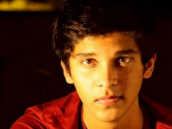 Dhruv-Starrer Varma's Actress to be Revealed!
