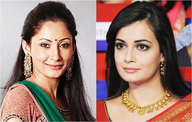 Dutt's Casting Director Rubbishes Reports Of Replacing Dia Mirza With Other Actress To Play Maanyata Dutt