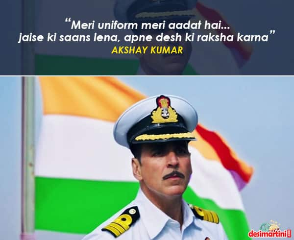 7 Dialogues From Bollywood Films That Can Bring Out The Patriot In Us In An Instant
