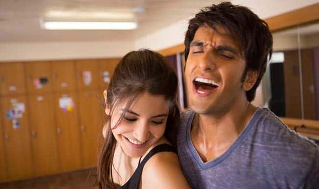 RANKED: These 5 Bollywood Films Are Ranveer Singh's ...